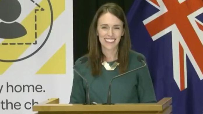 New Zealand Prime Minister Jacinda Ardern believes that the essential services of the Easter bunny and the tooth fairy & quot;
