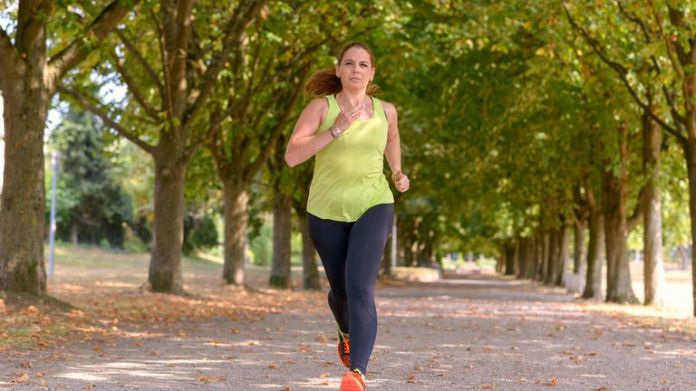 Daylight, including during exercise, is beneficial
