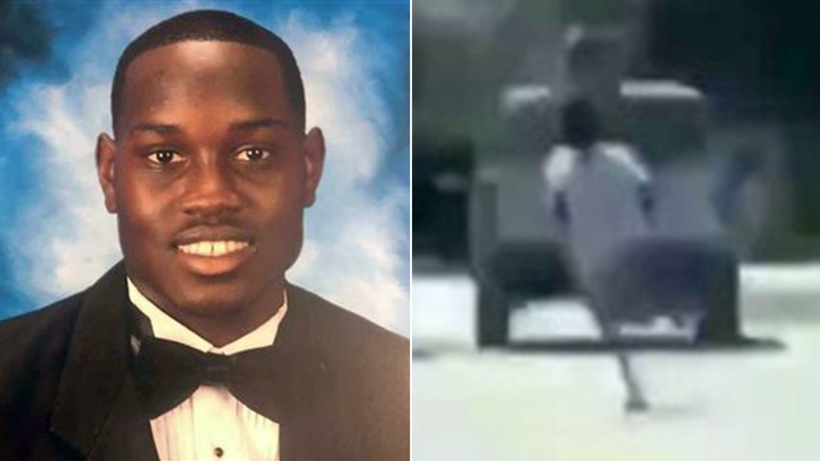 Ahmaud Arbery Outrage Over Video Of Unarmed Black Jogger