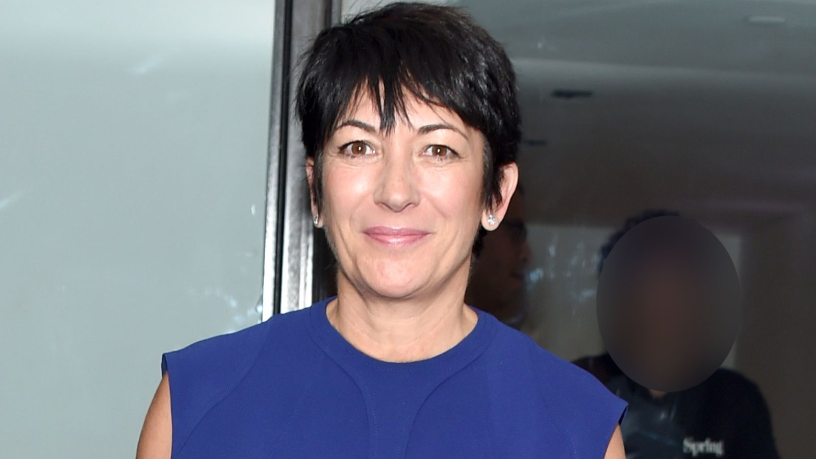 Ghislaine Maxwell Arrested And Charged Over Sexual