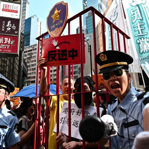 What's in HK security law and why has it shocked the world?