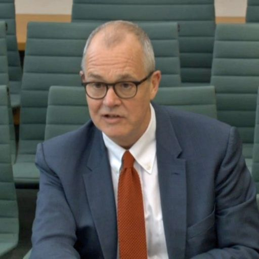 SAGE urged government to lockdown a week earlier, UK's chief scientific adviser says