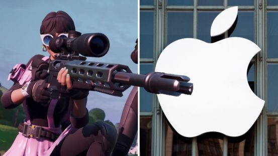 Fortnite-maker Epic Games files EU appeal against competition against Apple |  Science and technology news