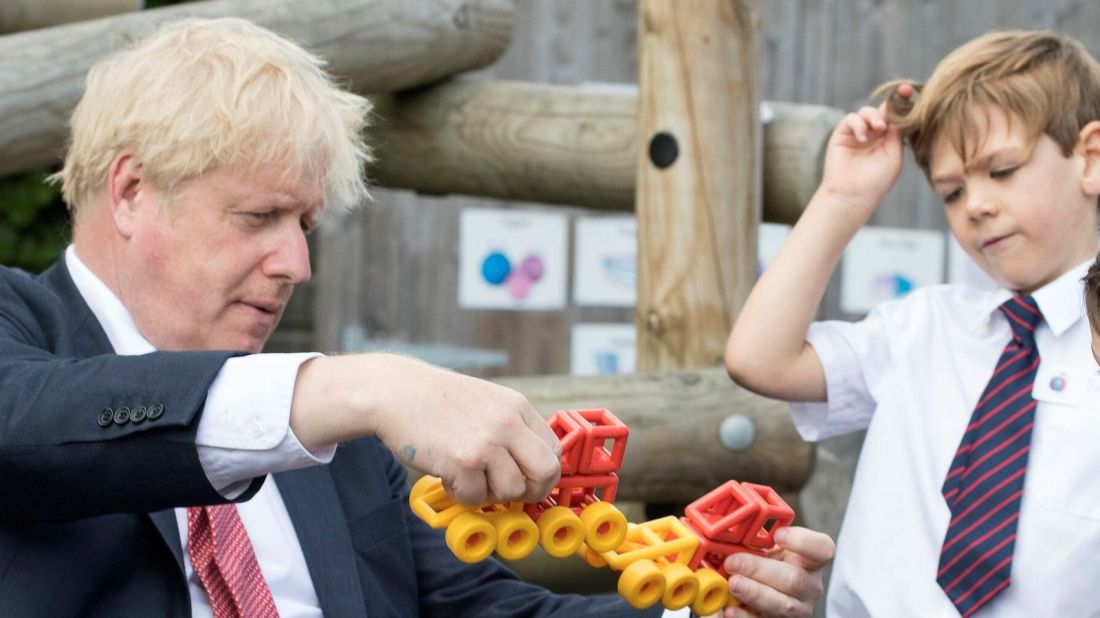 Shops could close to keep schools open as PM insists all pupils must get back in class thumbnail