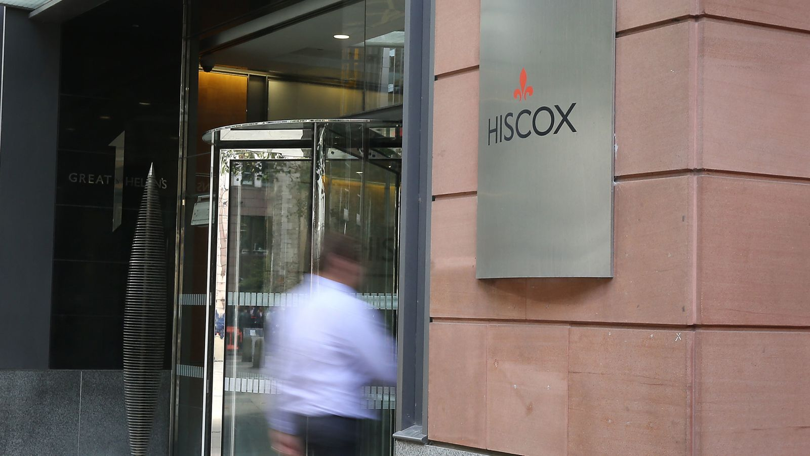 COVID-19: Hiscox insurer admits his trademark has been damaged by court disputes over lock request |  Business news