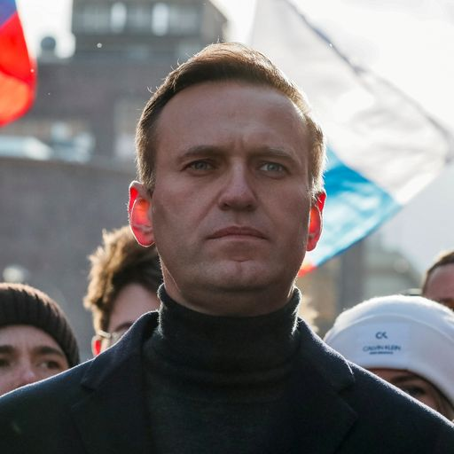 Alexei Navalny: 'Poisoning' of Putin critic fits a pattern of behaviour in Russia