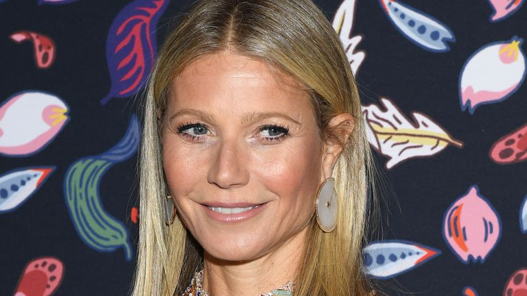 Gwyneth Paltrow Reflects On Conscious Uncoupling