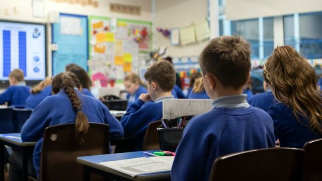 Schools are set to fully reopen in September