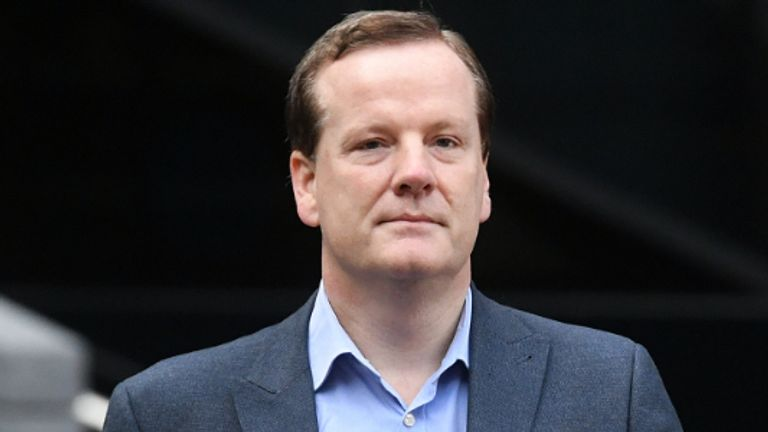 Charlie Elphicke Jailed For Two Years Over Three Sex