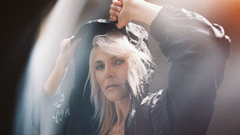 Sister Bliss of Faithless. Pic: BMG