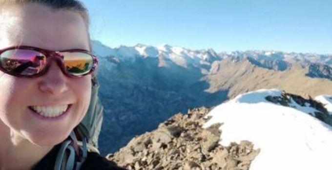 Esther Dingley: Missing British hiker's dental records being sent to France after 'human bones' found   World News