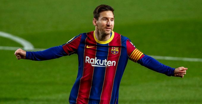 Lionel Messi to leave Barcelona | World News