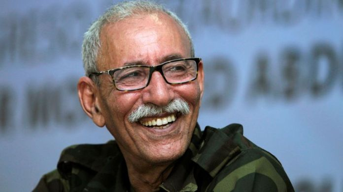Brahim Ghali would be hospitalized in Spain
