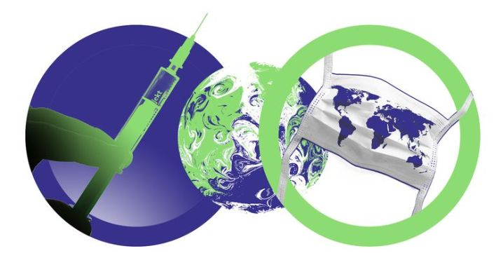 The UK government has offered to vaccinate cop26 delegates who would not otherwise have access to the vaccine