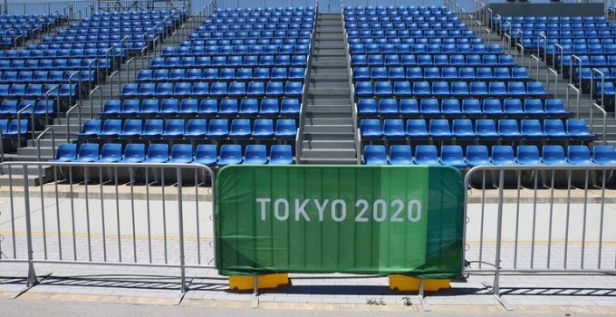 Tokyo 2020: Athletes at Olympic Village forced to isolate after testing positive for COVID   World News