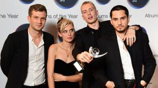 Mercury Prize nominees announced – three out of three in two acts |  Ents and Art News