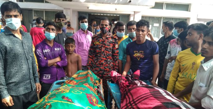 Bangladesh: At least 17 killed and groom injured as lightning hits group on way to wedding party | World News