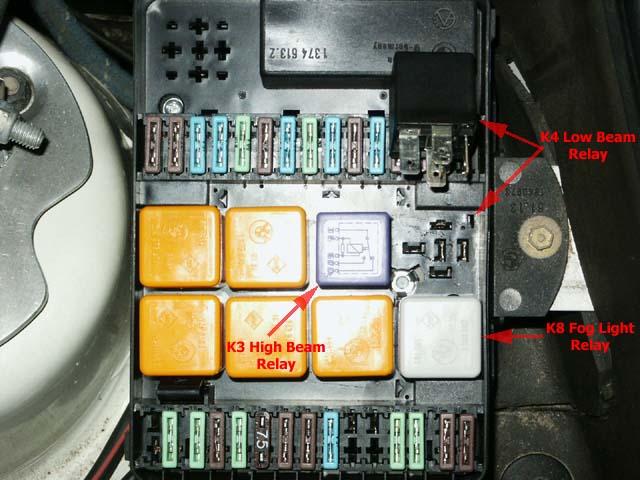 bmw e46 starter wiring diagram lighting ring main e30 independent fog lights