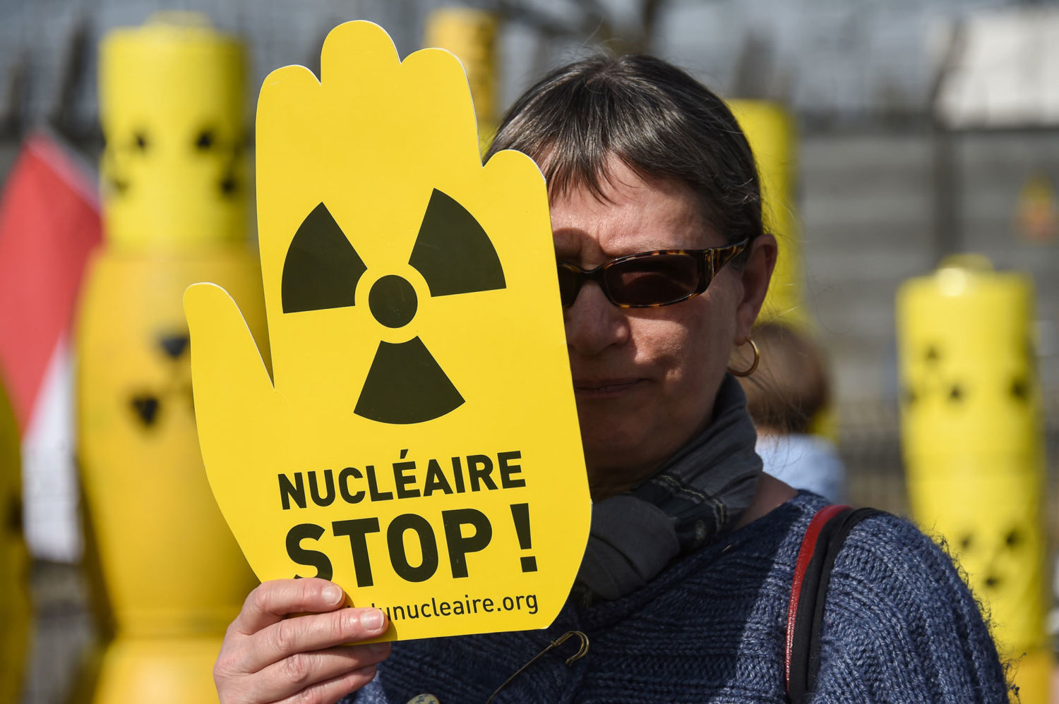 Solutions To Nuclear Energy Problems The Problem With