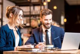 Studium MBA vás posune v kariéře