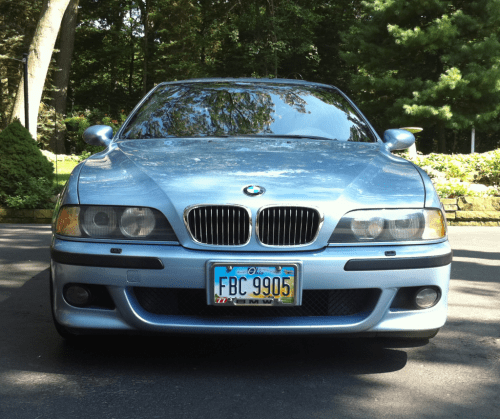 small resolution of e39 tail light wiring