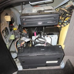 Bmw X5 E53 Radio Wiring Diagram Application Server E39 Sirius Xm, Aux Input, Bm53 Retrofit Diy | Abeliopetrik
