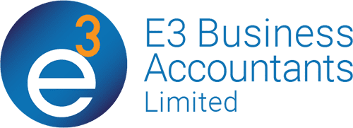 E3 Business Accountants Logo