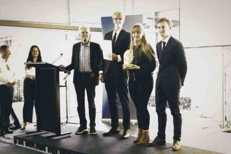 E3's Involvement in the Young Enterprise Scheme (YES) regional final