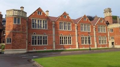 Marlborough College North Block