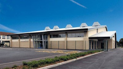 Chipping Sodbury Sports Centre