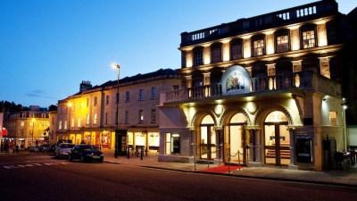 Theatre Royal, Bath