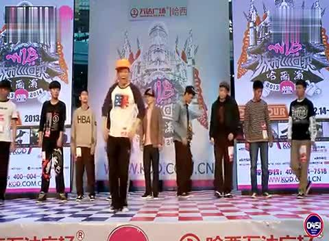 街舞少年MV-舞蹈視頻-搜狐視頻