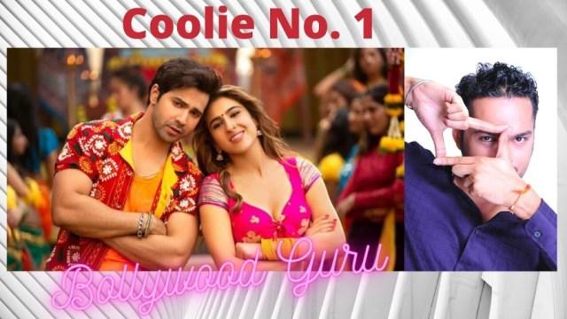 Coolie No. 1    Review  Bollywood Guru