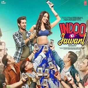 Indoo Ki Jawani movie review