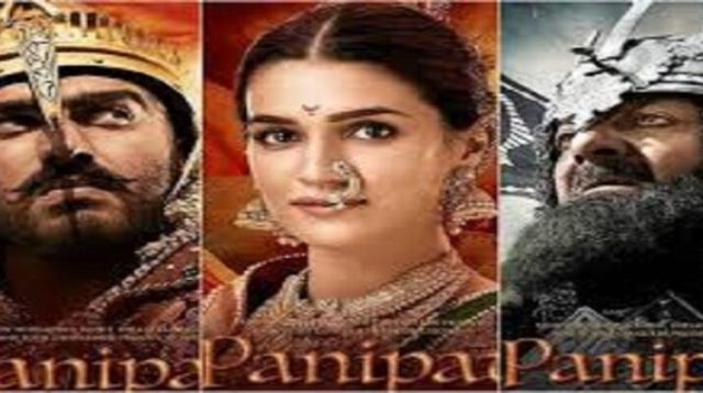 Panipat Movie Review: Story, Budget, Box Office Collection