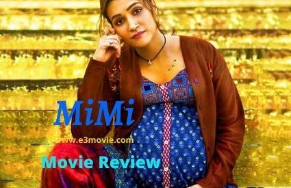 Mimi Movie Review 2021