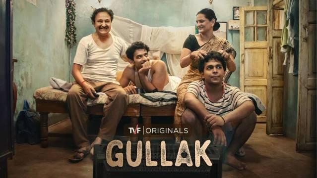 Gullak Webseries Review