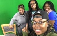 The QCrew Kicks Off Black History Month