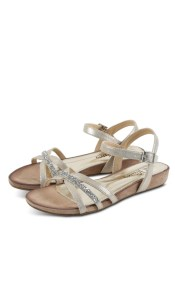 S.Oliver Women Shoes 28112-30 Χρυσό