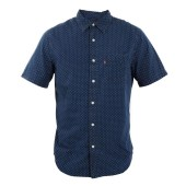Levi's Top Sunset 1 Pkt Standar 86624-0000 Σκούρο Μπλε