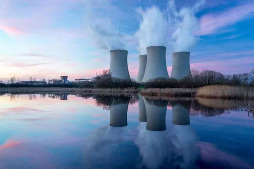 Capgemini And Partners To Transform Nuclear Engineering