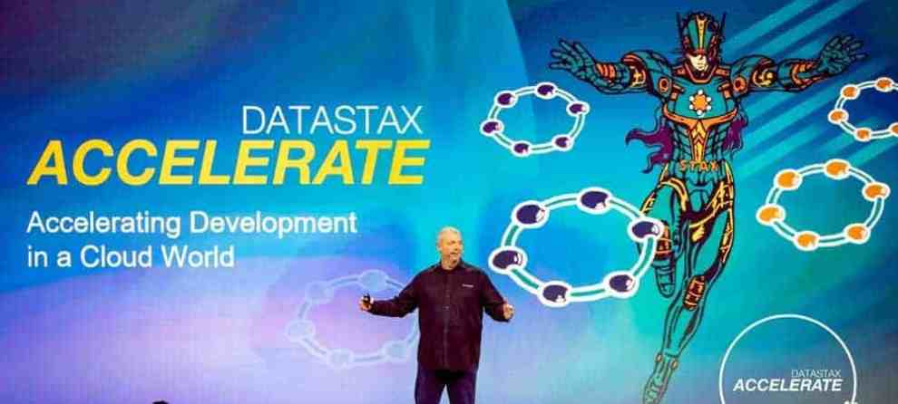 Datastax Accelerate Cassandra © Datastax