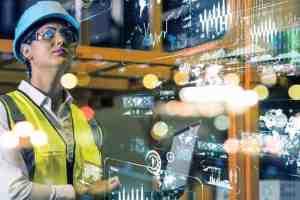 Digital Manufacturing Mait [shutterstock: 1255909195, metamorworks]
