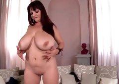 Crazy Pornstar Joanna Bliss In Hottest Brunette Big Tits Adult Video