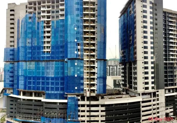 May 21' (View 1)