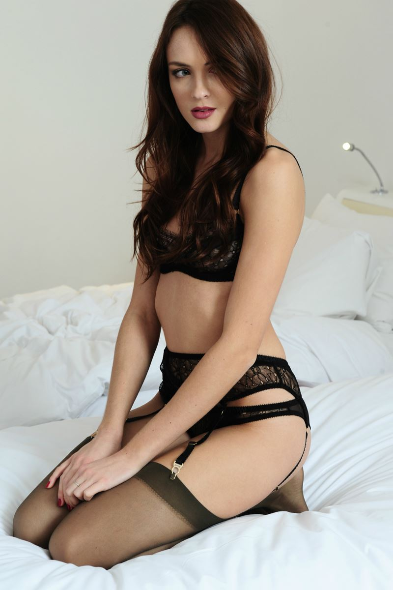 GINGERSNAP Sophie G