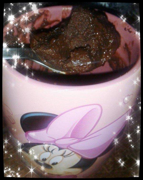 Choco Mug !!