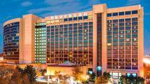 Sheraton Hotel Birmingham Al