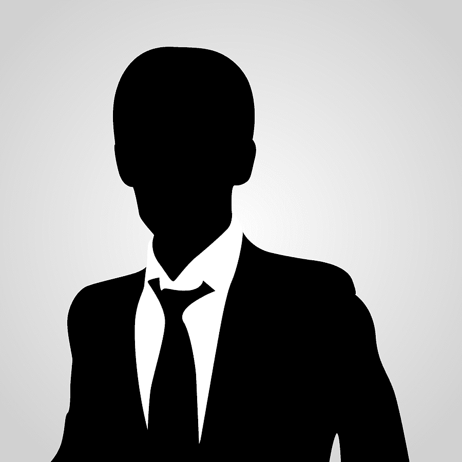 Businessperson Avatar Business Guy S Public Relations Monochrome Png Pngegg