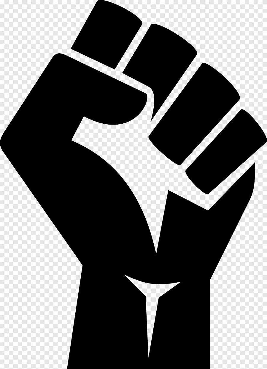 Logo Kepalan Tangan : kepalan, tangan, Mengangkat, Tinju, Olimpiade, Black, Power, Salut,, Membuat, Kepalan,, Tangan,, PNGEgg